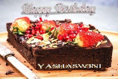 Wish Yashaswini