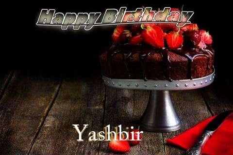 Yashbir Birthday Celebration