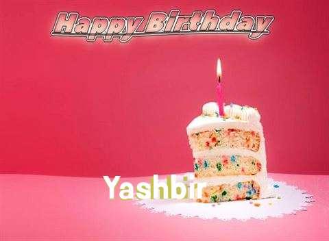 Wish Yashbir