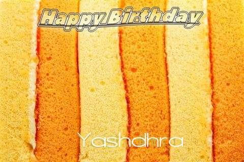 Birthday Images for Yashdhra