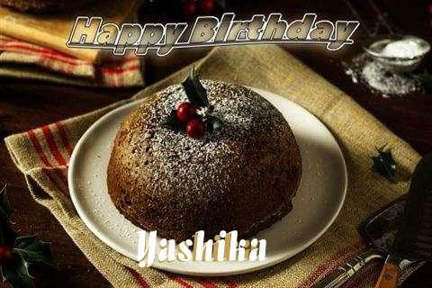Wish Yashika