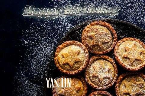 Happy Birthday Wishes for Yashin