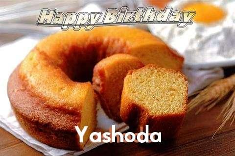 Birthday Images for Yashoda