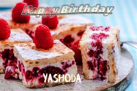 Wish Yashoda