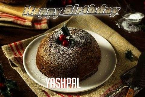 Wish Yashpal