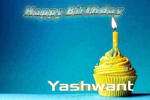 Birthday Images for Yashwant