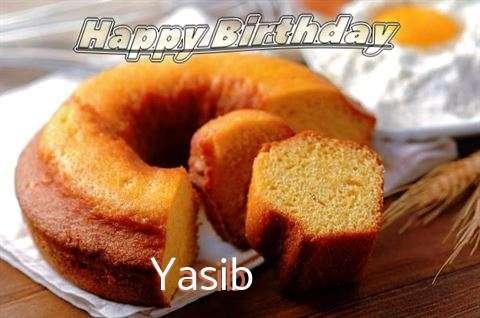 Birthday Images for Yasib