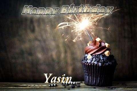 Wish Yasin