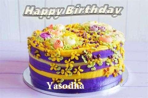 Birthday Images for Yasodha