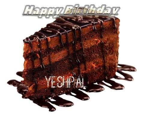 Happy Birthday to You Yeshpal