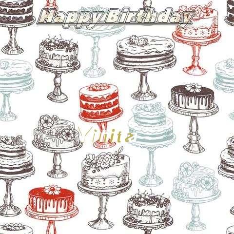 Birthday Wishes with Images of Yinita