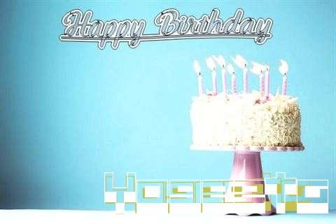 Birthday Images for Yogeeta