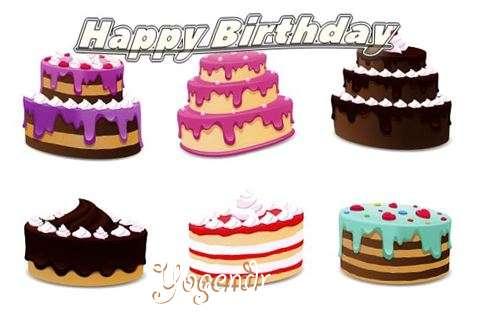 Yogendr Cakes