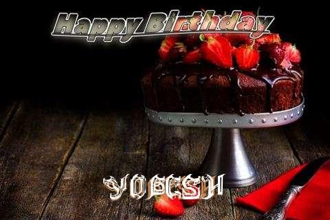 Yogesh Birthday Celebration