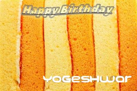 Birthday Images for Yogeshwar