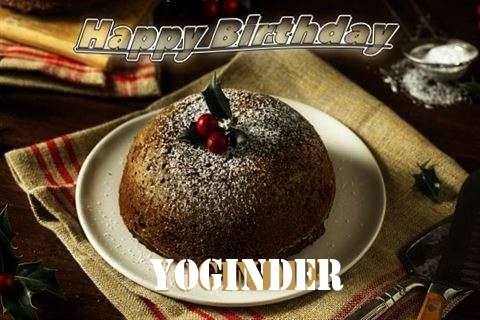 Wish Yoginder