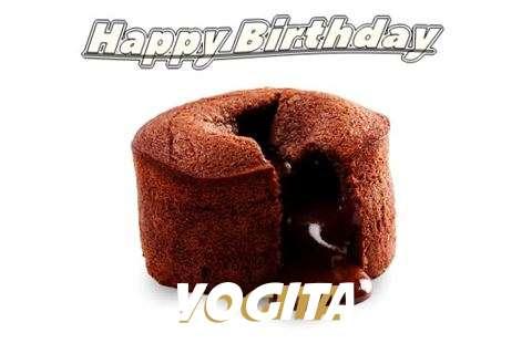 Yogita Cakes