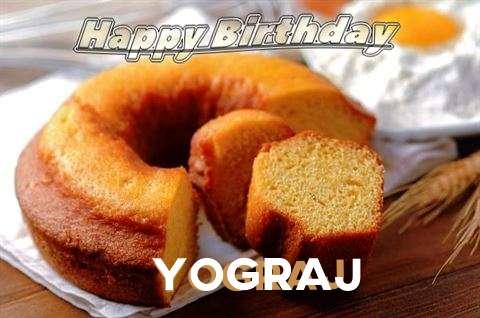 Birthday Images for Yograj