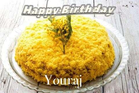 Happy Birthday Wishes for Youraj