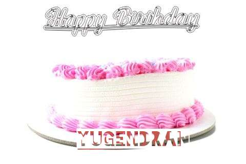 Happy Birthday Wishes for Yugendran