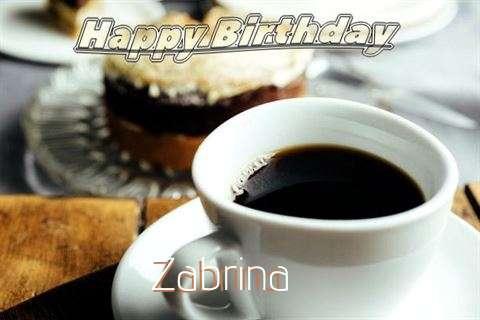 Wish Zabrina