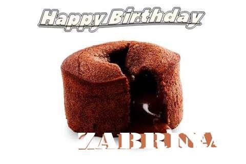 Zabrina Cakes