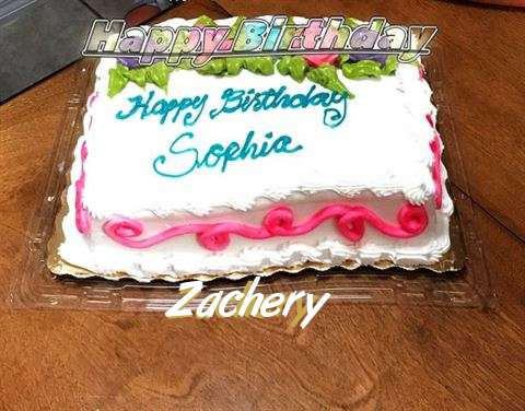 Birthday Images for Zachery