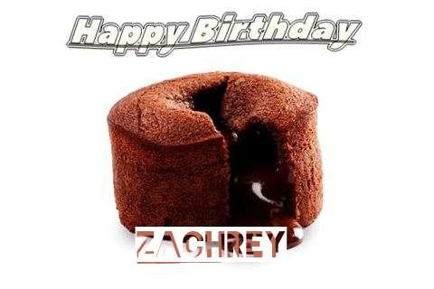 Zachrey Cakes