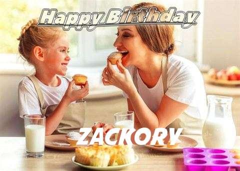 Birthday Images for Zackory