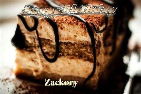 Zackory Birthday Celebration