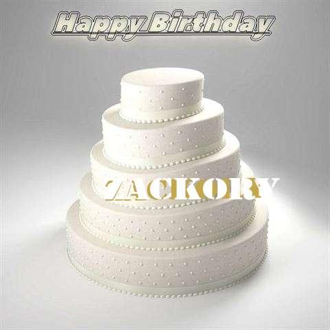 Zackory Cakes