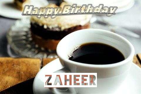 Wish Zaheer