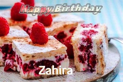 Wish Zahira