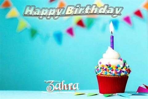 Zahra Cakes