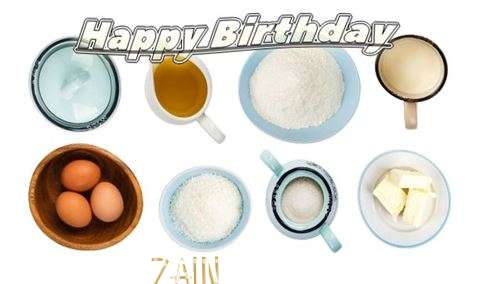 Wish Zain