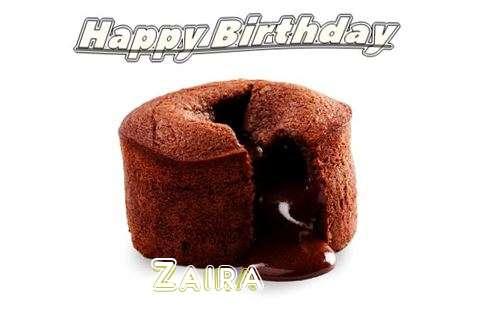 Zaira Cakes