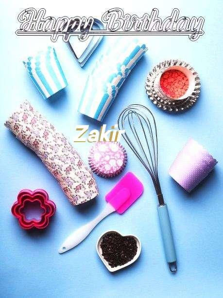 Wish Zakir