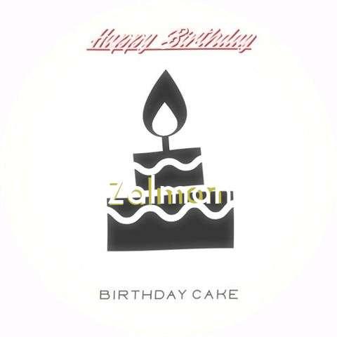 Zalman Cakes