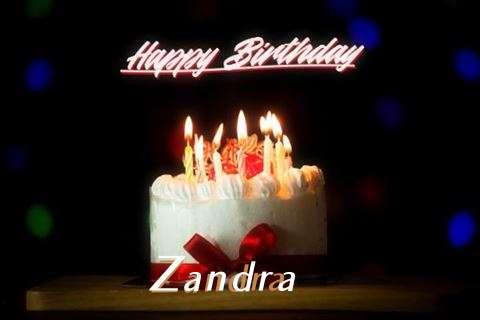 Birthday Images for Zandra