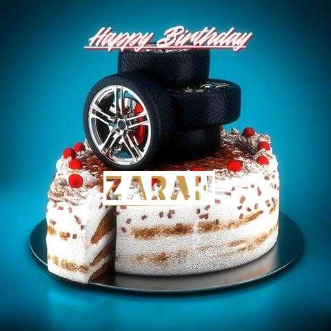 Birthday Images for Zarah