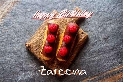 Zareena Cakes