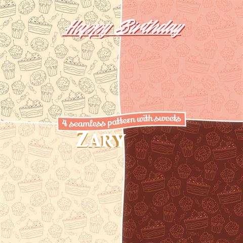 Happy Birthday to You Zary