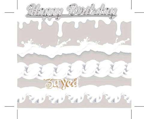 Zayed Birthday Celebration