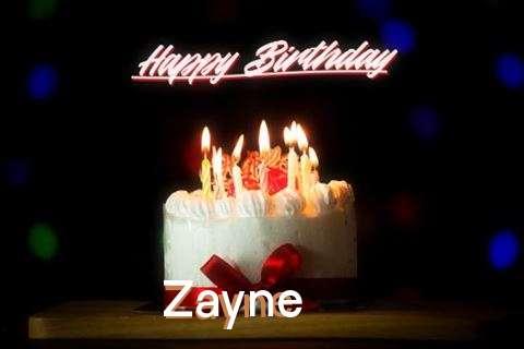 Birthday Images for Zayne