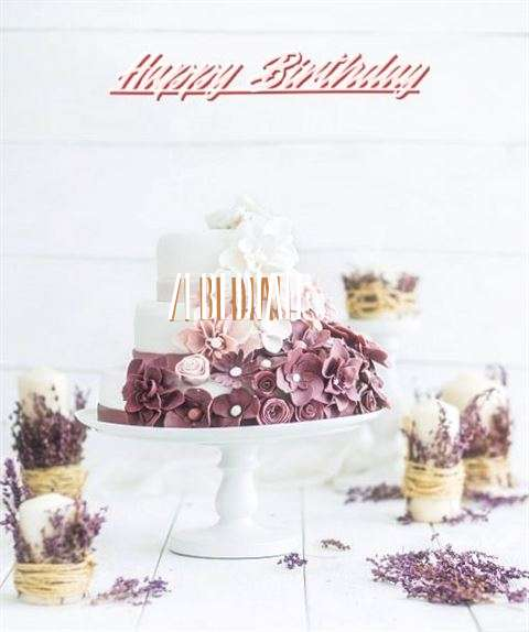 Happy Birthday to You Zebediah