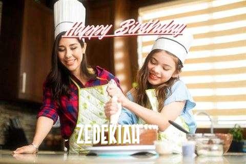 Birthday Images for Zedekiah