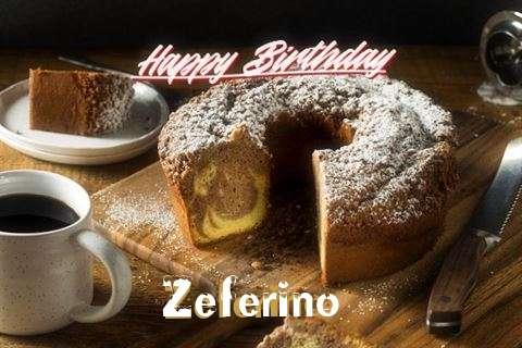 Zeferino Cakes