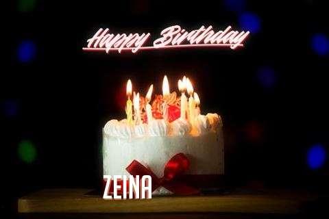 Birthday Images for Zeina