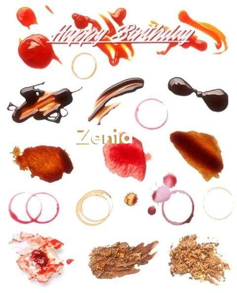 Wish Zenia