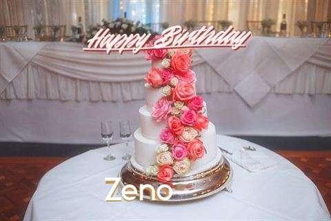 Birthday Images for Zeno